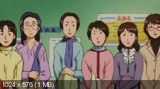 Фигура 17: Цубаса и Хикару / Figure 17: Tsubasa & Hikaru [01-04 из 13] (2001) DVDRip-AVC