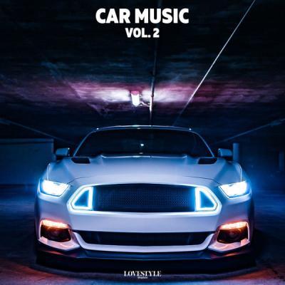Various Artists - Car Music Vol. 2 (2021)