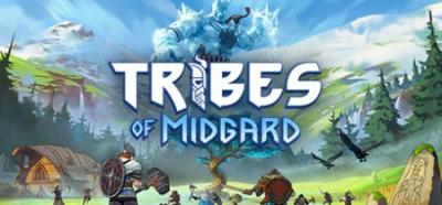 Tribes of Midgard [FitGirl Repack]