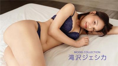 HD/SD 1Pondo 081721 001 一本道 081721 001 モデルコレクション 滝沢ジェシカ