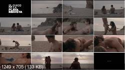 XConfessions - Julia Roca - El Chico De La Playa Nudista | 2020 | FullHD