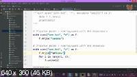Основы программирования на Python (2021/PCRec/Rus)