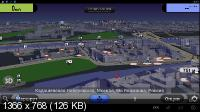 AutoMapa - GPS navigation, CB Radio, radars 6.4.2 (3941) (Android)
