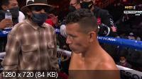 Бокс / Мэнни Пакьяо - Йорденис Угас + Андеркард / Boxing / Manny Pacquiao vs. Yordenis Ugas & Undercard (2021) IPTVRip 720p