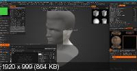 3DCoat 2021.37