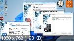 Windows 7 Ultimate SP1 x64 Update 08.21 v.65.21 (RUS/2021)