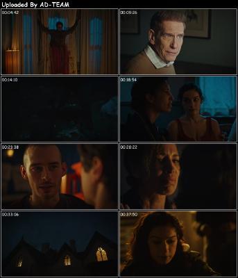 Slasher Flesh and Blood S01E04 720p HEVC x265-MeGusta