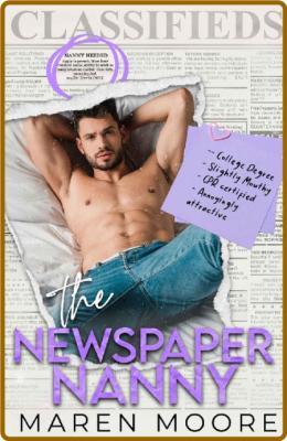 The Newspaper Nanny A Single D - Maren Moore