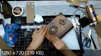 Винтажная книга своими руками (2021/CAMRip/Rus)