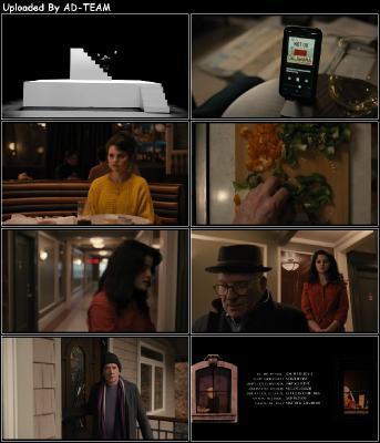 Only Murders in The Building S01E01 1080p HEVC x265-MeGusta