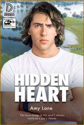 Hidden Heart - Amy Lane