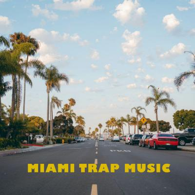 Various Artists - Miami Trap Music (2021)