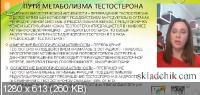 Великий и могучий - Тестостерон (2021/PCRec/Rus)