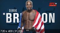 Смешанные единоборства: Дерек Брансон - Даррен Тилл / Полный кард / UFC Fight Night 191: Brunson vs. Tillm / Full Event (2021) HDTVRip