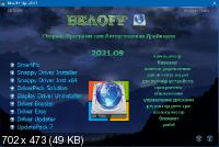BELOFF DriverPack 2021.09