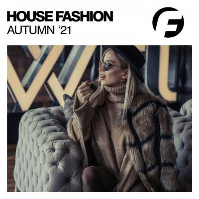 Various Artists - House Fashion Autumn '21 (2021)