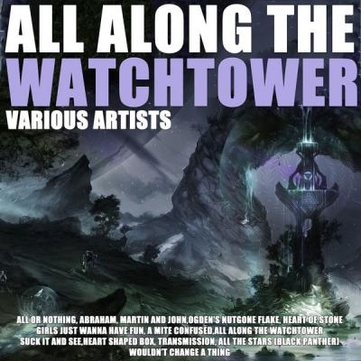 Various Artists - All Along The Watchtower (2021)