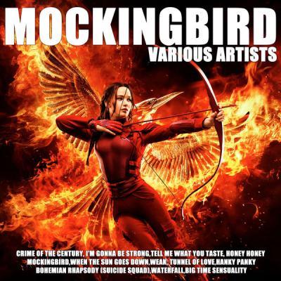 Various Artists - Mockingbird (2021)