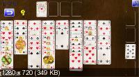 Карточные и настольные игры + онлайн 11.2 (Android)