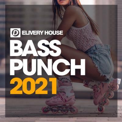 Various Artists - Bass Punch Autumn '21 (2021)