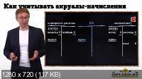 Видео-учебник: Бухгалтерский учёт по МСФО (2021/PCRec/Rus)