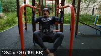 Турник и брусья (2021/CAMRip/Rus)