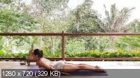Курс классической йоги: Йога, как ее преподают в Индии (2021/CAMRip/Rus)