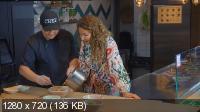 Бренд шеф - Курс по созданию гастрономических блюд у себя дома (2021/CAMRip/Rus)
