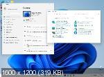 Windows 11 Enterprise x64 Dev 22454.1000 v.70.21 (RUS/2021)