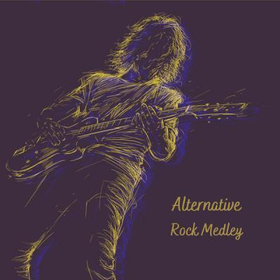 Various Artists - Alternative Rock Medley (2021)
