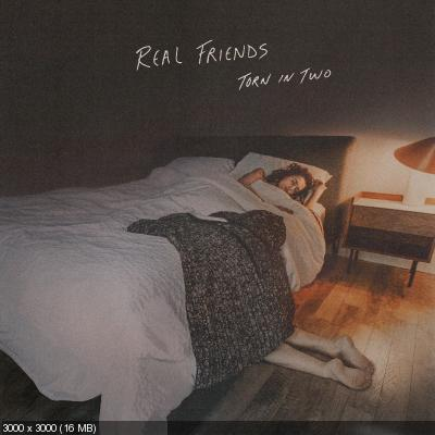 Real Friends - Torn In Two (EP) (2021)
