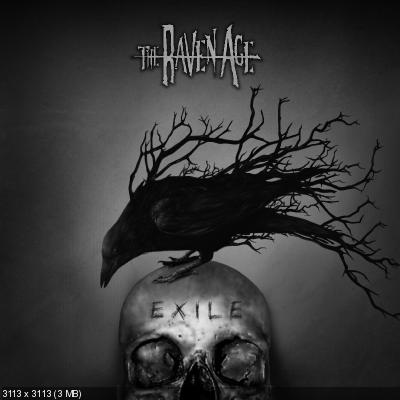 The Raven Age - Exile (EP) (2021)