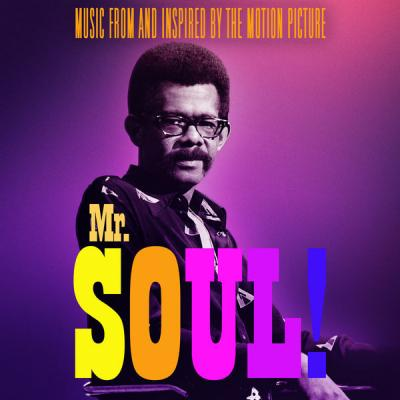 Various Artists - Mr. Soul! (Music From and Inspired by the Motion Picture) (2021)