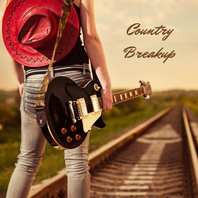 Various Artists - Country Breakup (2021)