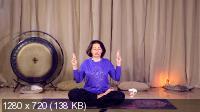 Кундалини-йога для начинающих (2021) Видеокурс