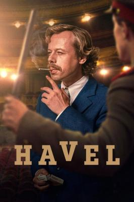 Гавел / Havel (2020) WEB-DLRip