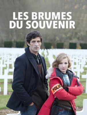 Потёмки памяти / Туман памяти / Убийства в Вердене / Les Brumes du Souvenir / Meurtres a Verdun (2017) HDTVRip