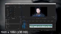Практический курс видеомонтажа - Premiere Pro (2021/PCRec/Rus)