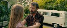 Вуду / The Unfamiliar (2020) WEB-DLRip/WEB-DL 1080p