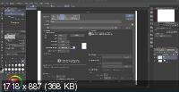 Clip Studio Paint EX 1.10.13
