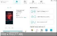 Tenorshare iCareFone 7.8.4.2 (MULTi/Rus)