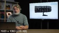 Выбор объектива: Изучите алгоритмы безошибочного выбора объектива (2021/HD/Rus)