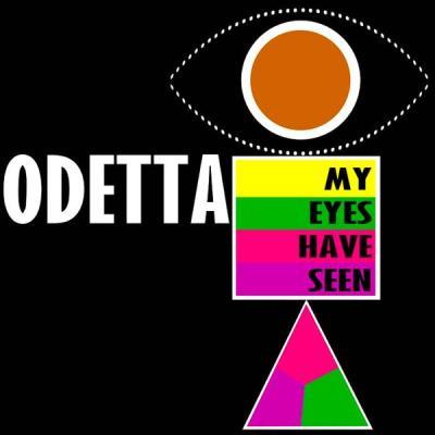Odetta - My Eyes Have Seen (Remastered) (2021)