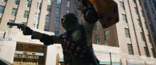 Главный герой / Free Guy (2021) HDRip/BDRip 720p/BDRip 1080p