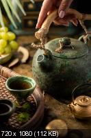 Мастер-Класс по съёмке чайников (2021)