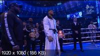 Бокс / Энтони Джошуа - Александр Усик / Boxing / Anthony Joshua - Oleksandr Usyk (2021) IPTVRip/1080i