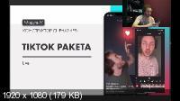 """""""TikTok Ракета"""" (2021/PCRec/Rus)"""