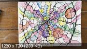 Нейромандала. Активация нейрографикой списка желаний (2021)