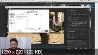 Работа с разными размерами кадра для соцсетей в Premiere Pro (2021)