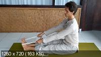 Здоровая спина: живи без боли (2021/CAMRip/Rus)
